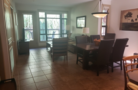 1 Bedroom Plus Den Condo at Playa Del Sol - Fully Furnished