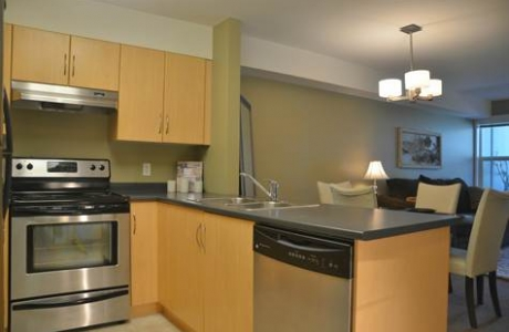 2 Bedroom Condo at Yaletown in Glenmore